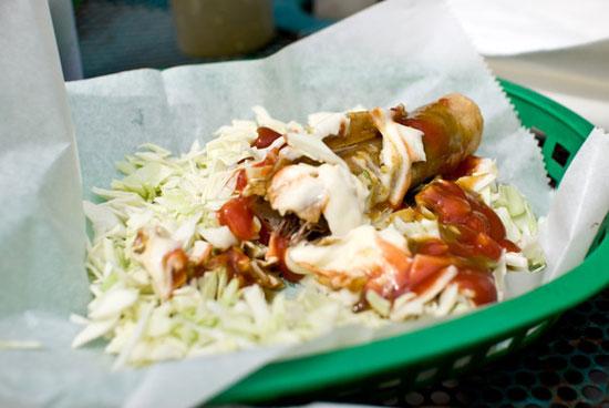 Tacos Ticos