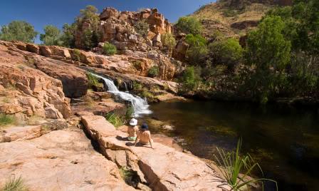 Vùng Kimberley