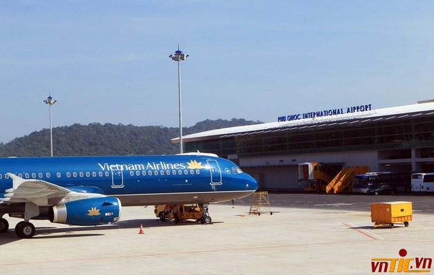 Đường bay mới của Vietnam Airlines